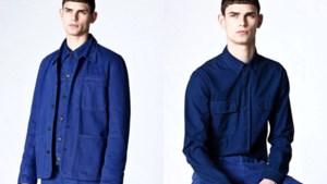 Kris Van Assche experimenteert met jeans voor Lee
