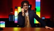 Gunter Lamoot werkt aan tweede seizoen Superstaar