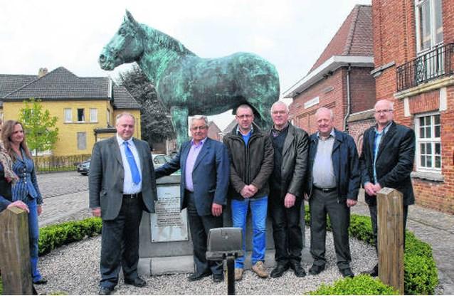 Museum en ruiterroute eren bakermat trekpaard