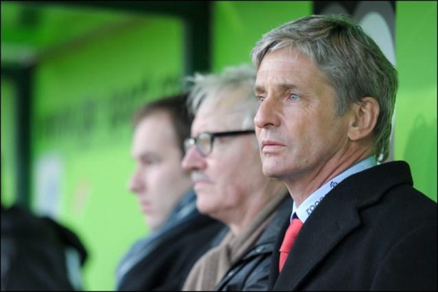 Riga bevestigt vertrek bij Standard