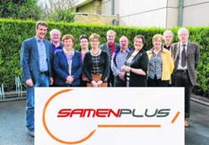 Nieuwe open partij van Ardooie heet SAMENPLUS