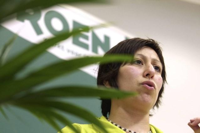Groen Antwerpen wil 'de stad teruggeven aan de mensen'