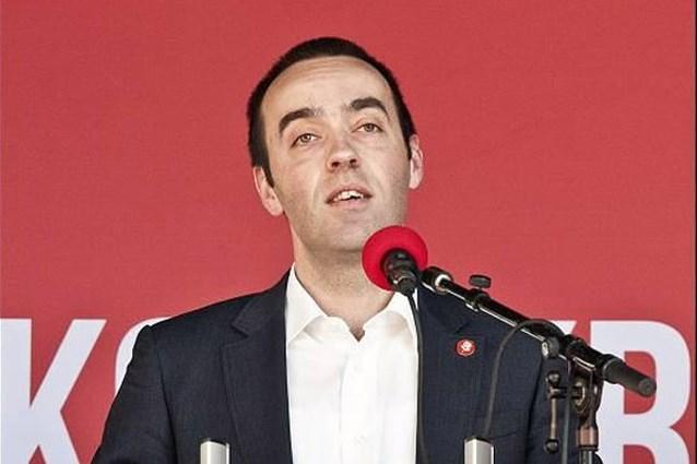 Bruno Tobback: 'Loon premier is voortaan maximumloon'