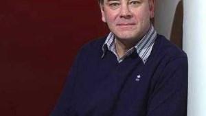 Chris Van den Durpel stopt met tv