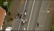VIDEO. Onregelmatigheid in sprint Degenkolb