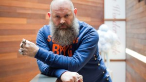 Van Beirendonck wordt <I>monster of fashion</I>