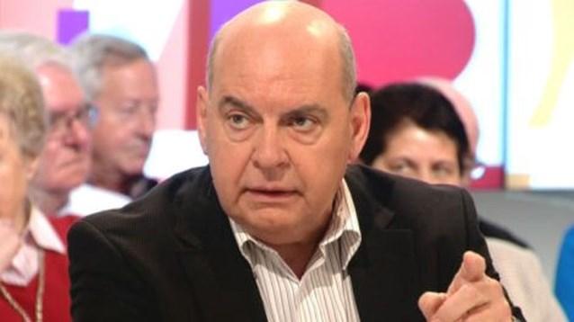 Daniël Termont (SP.A) ziet coalitie met N-VA niet zitten