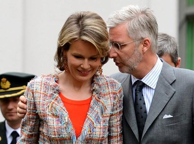'Prins Filip had geheime relatie met een man'