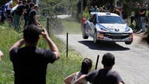 Dani Sordo blijft leider in Rally van Corsica