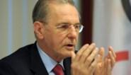 Duitser en Puertoricaan willen Jacques Rogge opvolgen als IOC-baas