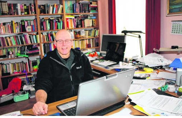 Vier parochies padre Renaat schrappen wekelijkse mis