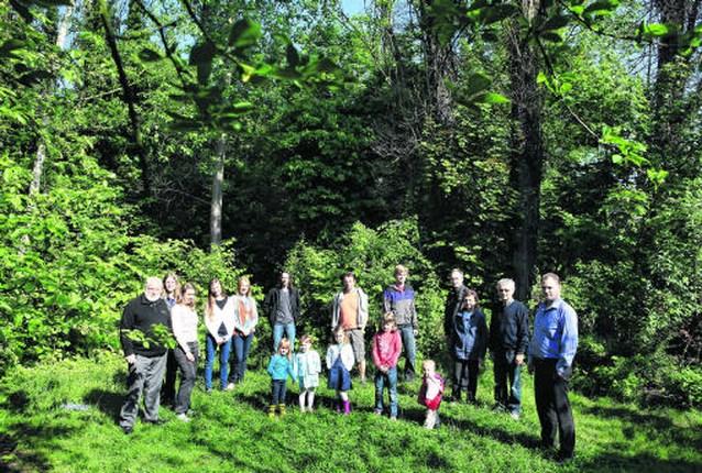 Buurt snakt naar park op VLM-site Ganzendries