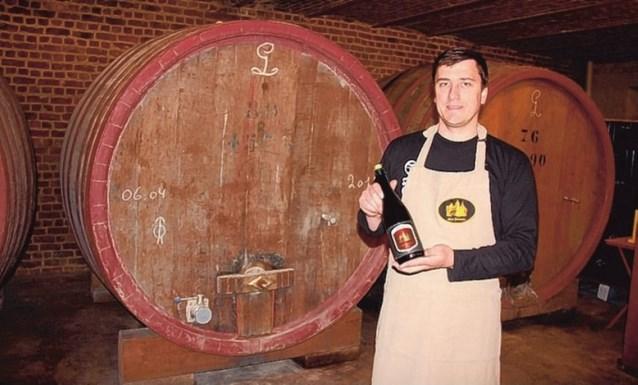Vier internationale prijzen voor brouwerij Oud Beersel