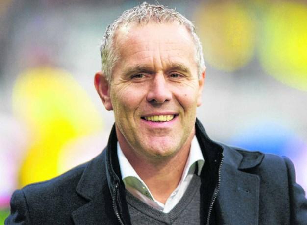 Harm Van Veldhoven: 'We zullen in het begin wedstrijden verliezen'