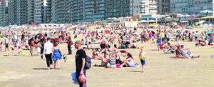 Pinksterweekend is topper voor kusthoreca