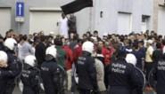 Leidde sms van leider Sharia4UK tot rellen in Molenbeek?