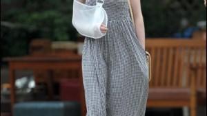 Catwoman Anne Hathaway gewond