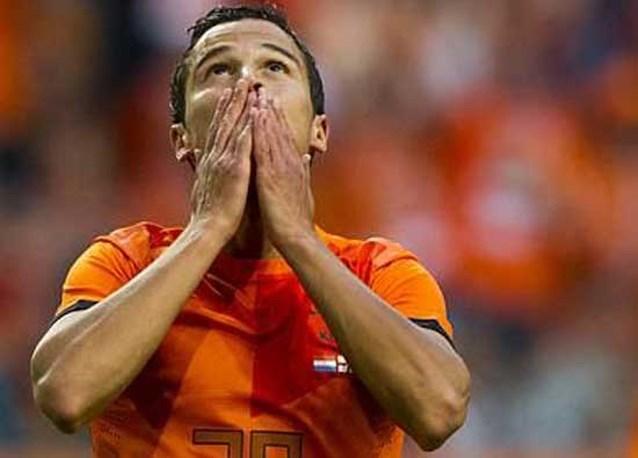 Schalke 04 klaagt Nederlandse Voetbalbond aan om blessure Afellay