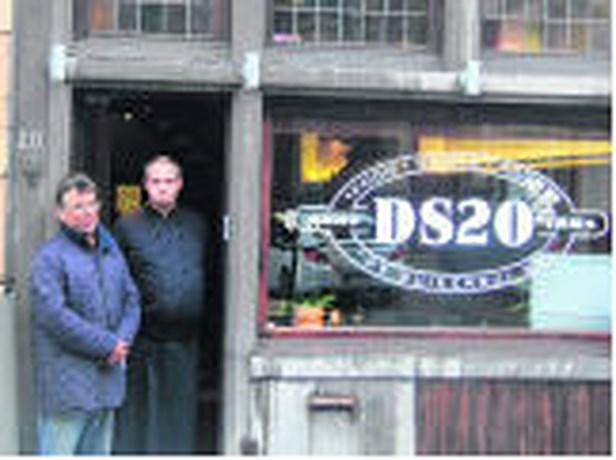 DS20 opent aan Suikerrui