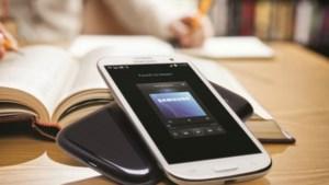 iPhone geklopt door Samsung Galaxy S III