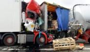 Uren aanschuiven op E17 na wanhoopsdaad en reeks ongevallen
