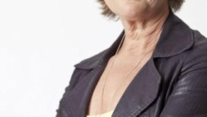 'Wat Martine Tanghe doet, daar is moed voor nodig'