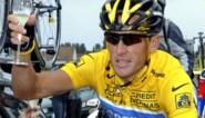 Tourorganisatie: 'Wij wachten op UCI om Armstrong te schrappen'