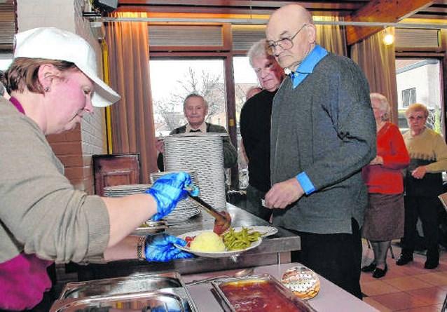 Kruiden moeten ondervoede bejaarden beter doen eten