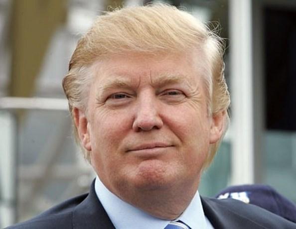 Donald Trump uit zijn frustratie op Twitter