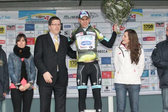 Vlaamse Pijl wordt eerste rit in Driedaagse van West-Vlaanderen