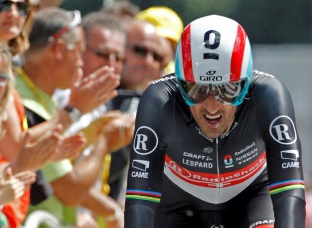 Fabian Cancellara: '2013 wordt mijn jaar'