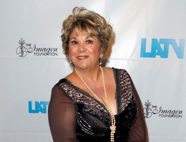 Actrice Lupe Ontiveros (69) overleden