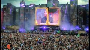 Tomorrowland verkozen tot beste grote festival in Europa