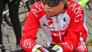 FOTO. Eneco Tour finisht in Genk