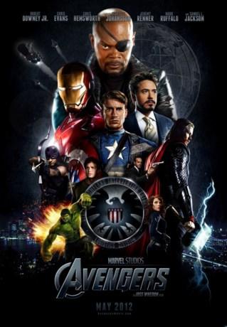The Avengers stuwen Disney naar recordwinst