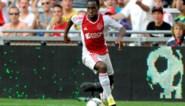 Anita van Ajax naar Newcastle United