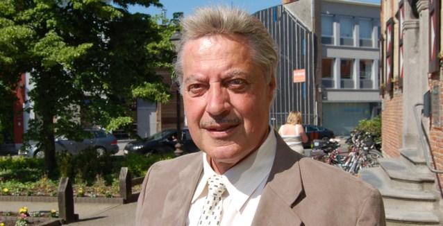 Fred Dielens wordt lijstduwer voor 'CD&V en Volks'