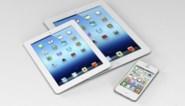 'Apple is gestart met productie iPad mini'