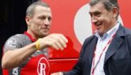 Eddy Merckx: 'Slechte zaak voor de wielersport'