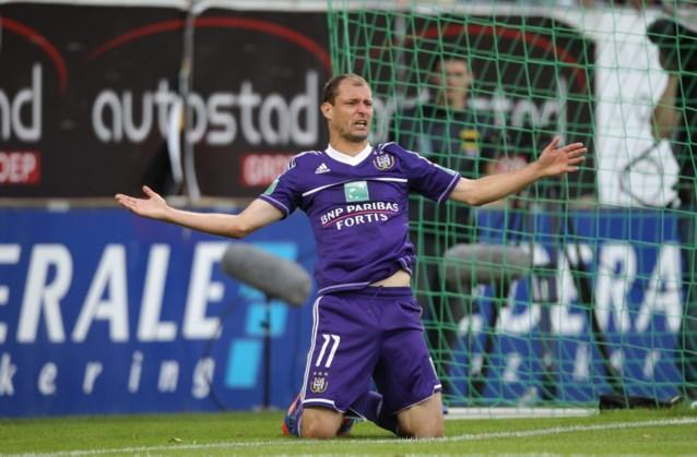 Jovanovic: 'Ik denk eraan om België te verlaten'
