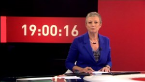Martine Tanghe is terug