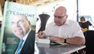 Boek over burgemeester Daniël Termont onder stadshal voorgesteld