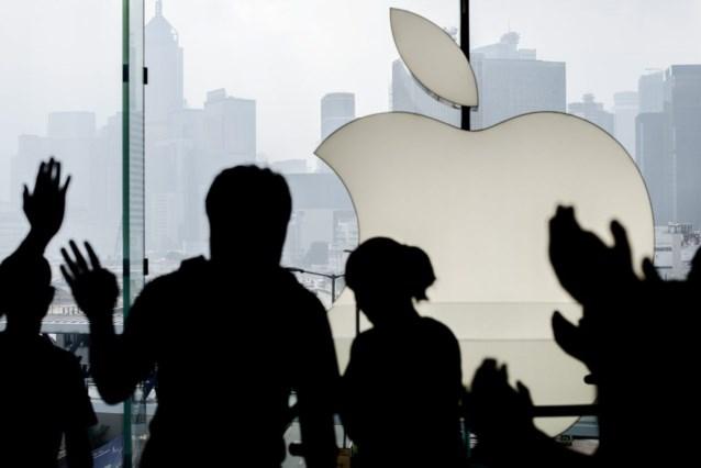 EU-Commissie bekijkt distributiecontracten Apple