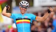 Weergaloze Philippe Gilbert soleert naar eerste wereldtitel