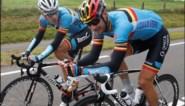 Boonen: 'Ploeg was enorm sterk'