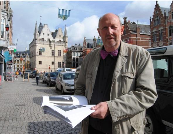 Mechelse fotograaf maakt opnieuw Groot Smoelenboek
