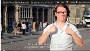 Debat in gebarentaal tussen Bram  Van Braeckevelt en Helga Stevens heeft plaats op 8 oktober