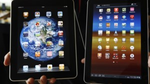 Samsung mag tablet toch verkopen in VS