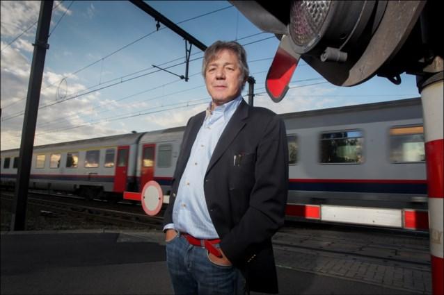 Digneffe: 'Rechts complot in België'