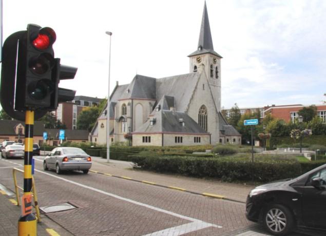 Verkeer is verkiezingsinzet in Borsbeek